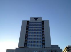 東海大学病院