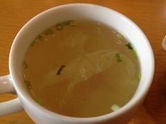 美味しいスープを召し上がれ