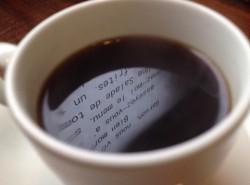 コーヒーを飲もう