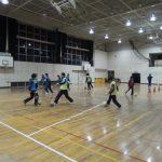 小学校教諭向けサッカー講習会を開催