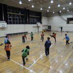 小学校教諭向けサッカー講習会(続編)