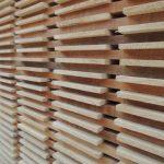 箱根寄木細工の現場にて本物とは何かを知る