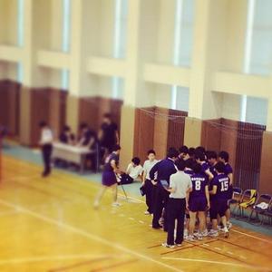 関東大学バレーボールリーグ戦