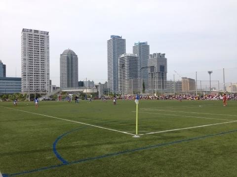 第37回全日本少年サッカー大会神奈川県大会の魅力