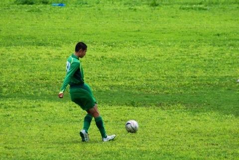 神奈川県U-18サッカーリーグ第3戦vs橘高校【ヴェルディ相模原】