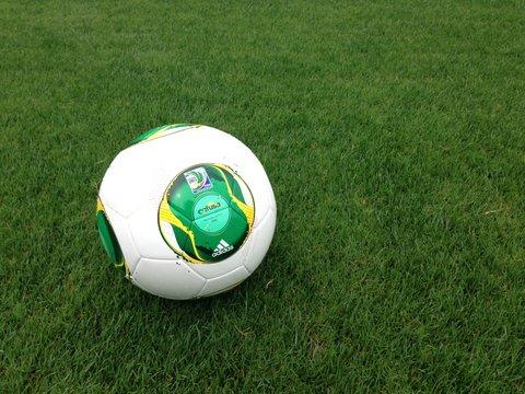 ボールでつながる世界、ベルマーレと共に広げよう。