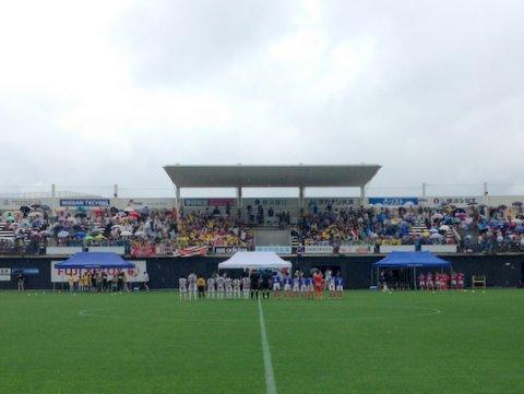 第37回全日本少年サッカー大会神奈川県予選決勝