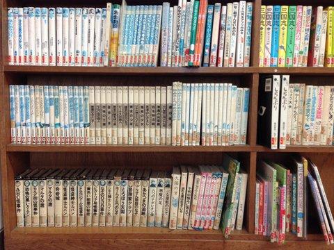 学校の図書室が「蔦屋書店」だったら
