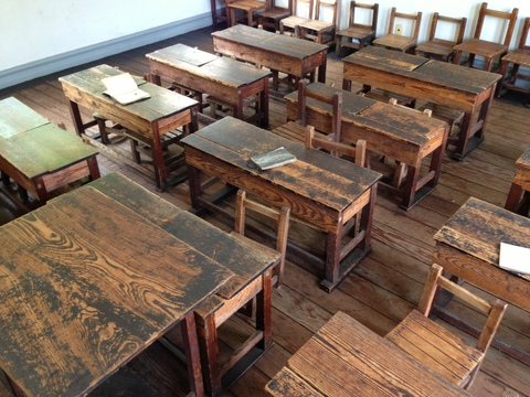 リスペクトのある教室
