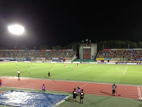 湘南vs仙台