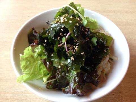 【46歳からの食事学】 野菜も食べよう