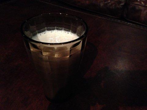 デポルターレで飲むプロテイン