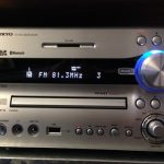 No Music No Life – ONKYO X-NFR7