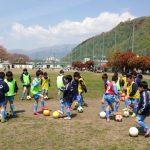 【蹴球親楽】第14回:子どもがサッカーを楽しむために必要な3つのこと