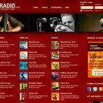 手軽に楽しめる JAZZ RADIO.COM