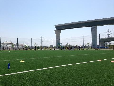 第38回全日本少年サッカー大会神奈川大会の現場から