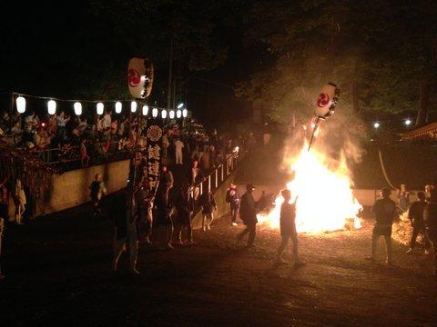 健速神社例大祭へ行ってきました!