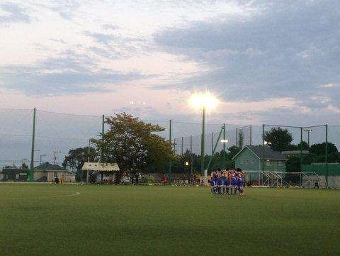 東海大学サッカー部2014