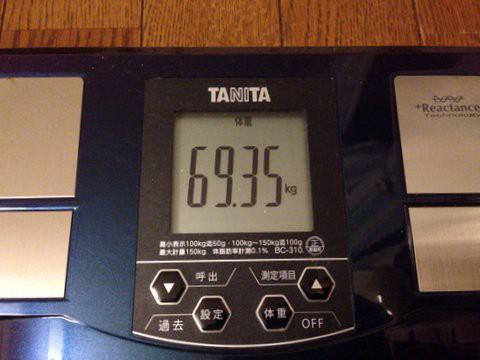 69.35kg