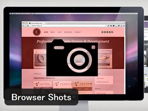 Browsers Shots