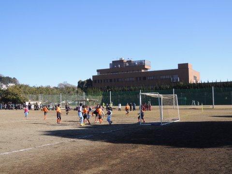 自分らしく戦う【第41回神奈川県少年サッカー選手権】
