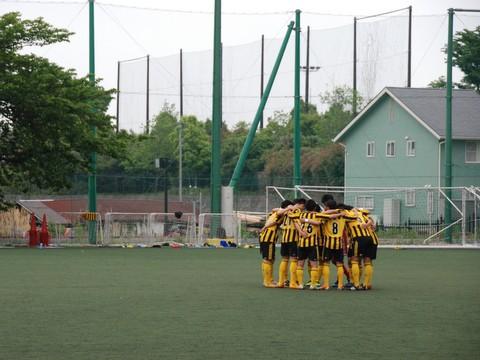 関東大学サッカーIリーグ