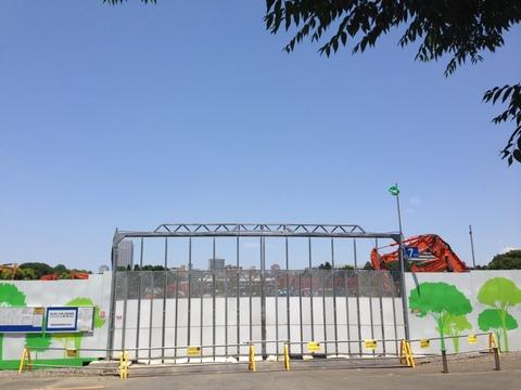 新国立競技場、造るのやめたら?