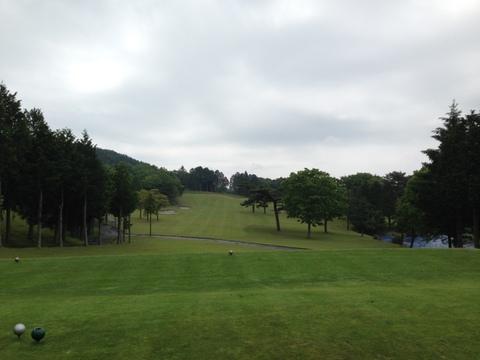 自分を鍛えるゴルフ