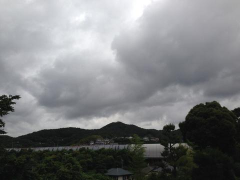 関東地方も梅雨入り