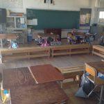 よりよい教室空間を創る