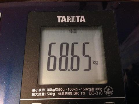 開始から2年4か月【48歳オヤジのトレーニング】