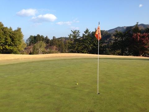 ゴルフから学ぶこと