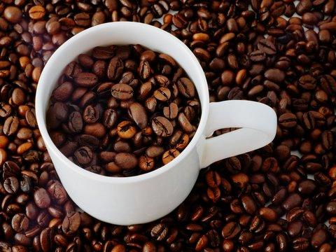 カフェインレスのコーヒーって