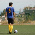 【蹴球親楽】第20回:再起動する蹴球スイッチ