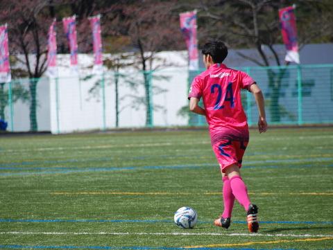 【蹴球親楽】第21回:津軽にてフットボールは続く