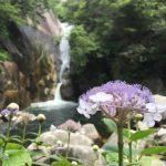 自然と歴史に触れる【山梨にて】