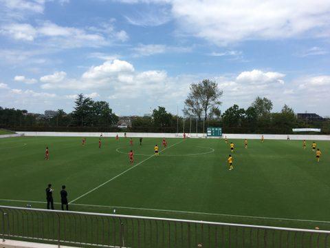 関東大学サッカーリーグ