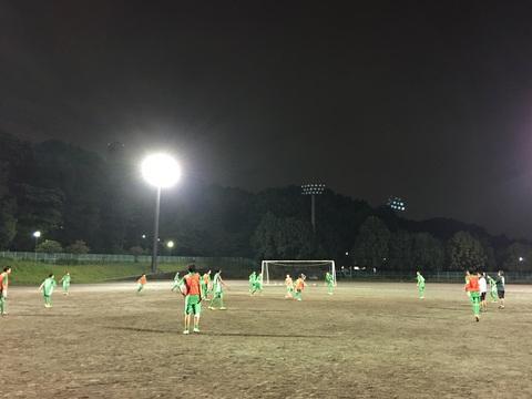 サッカー指導の現場へ【ヴェルディSS相模原】