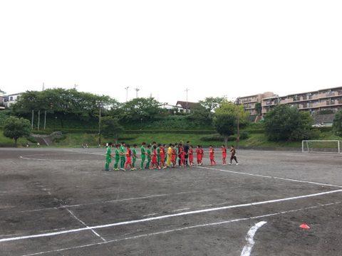 U-13サッカーリーグ