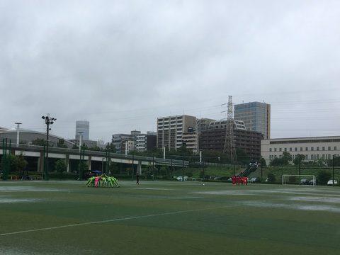 高円宮杯神奈川県大会