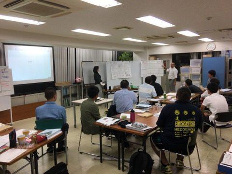スポーツマネージャーズカレッジ神奈川サテライト