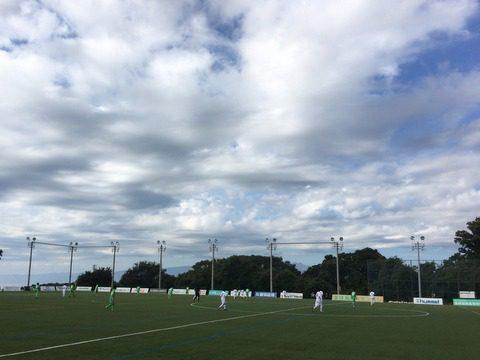 神奈川県U-13サッカーリーグ