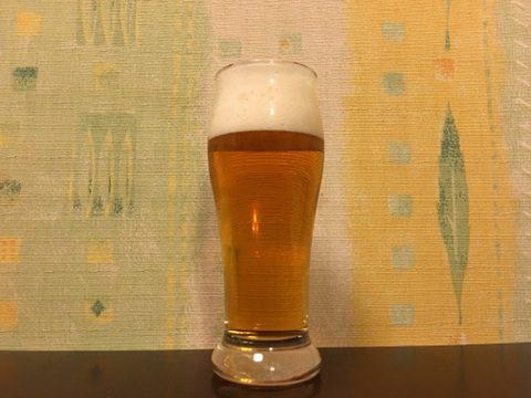 毎日のように飲んでいたビール