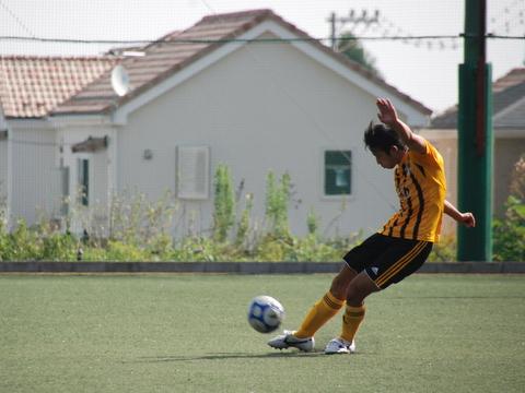 【蹴球親楽】第26回:サッカーを楽しむために身につけたい発見力