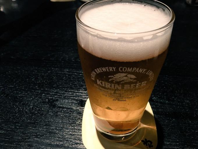 49歳のオヤジが久しぶりに酒を飲んだら