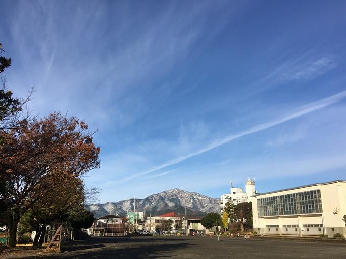 日本遺産になった大山