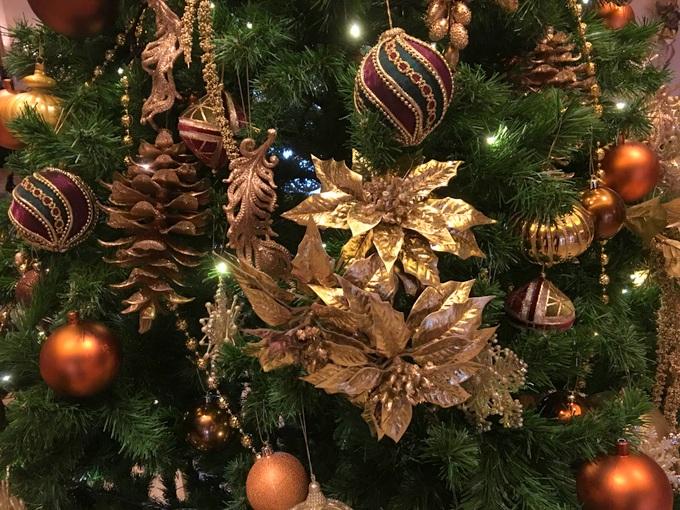 クリスマスイブに伝えたい「ありがとう」