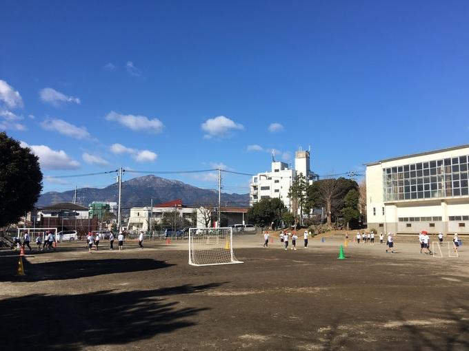 楽しくサッカーをするための環境づくり