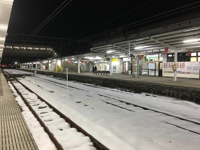 会津から始まったボクの旅【50歳の誕生日】