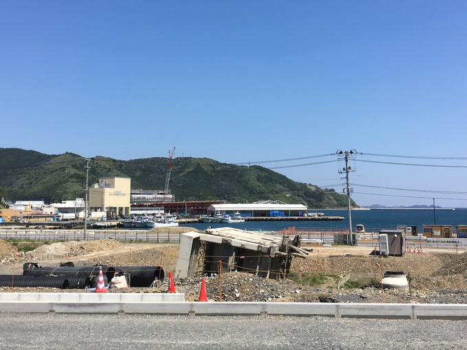 東日本大震災から6年が経って